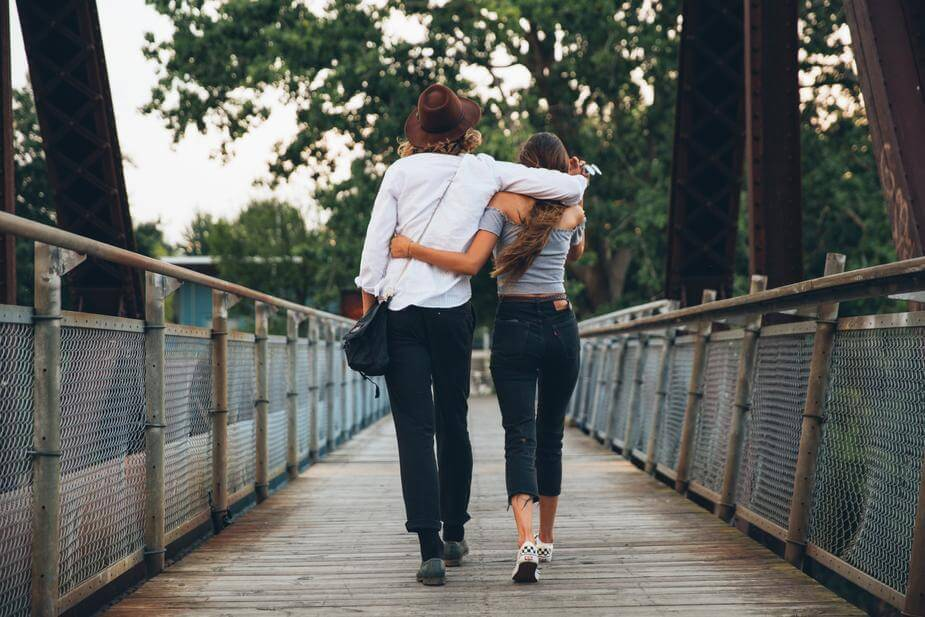 How to get your ex-girlfriend back after a breakup