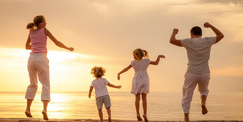 How to find Family Happiness