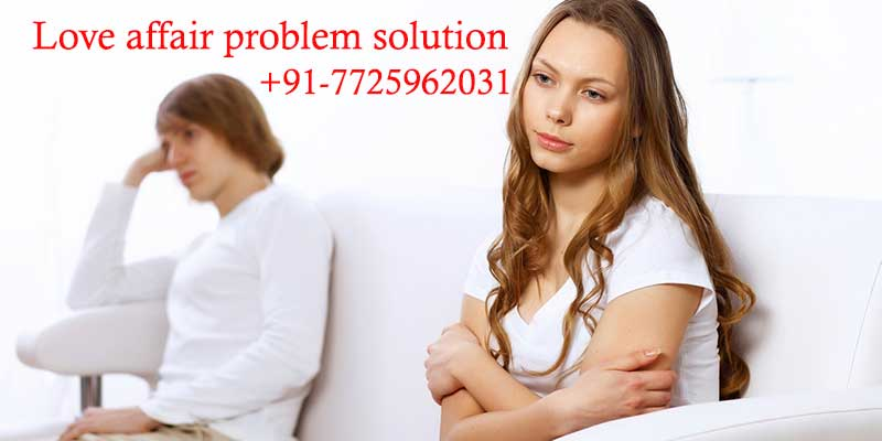 Love Affair Problem Solution