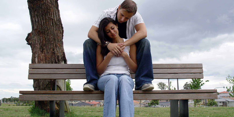 Improve Your Relationship during Times of Conflict